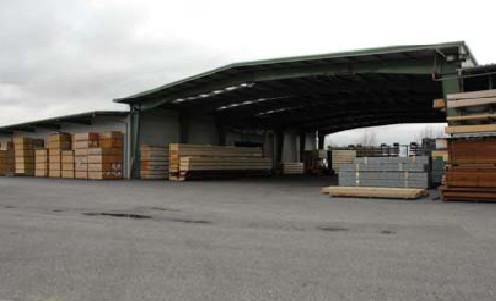 آپریشنل سہولت / قریب ہیڈ کوارٹر 2425 نکل گاؤں ، تقریبا 60،000 m² اس ، خریداری (Objekt Nr. 050/00685)